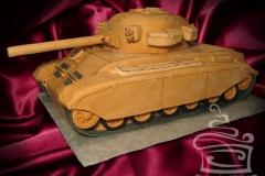 "Торт ""Centurion Mk.I"""